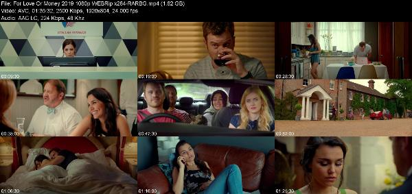 for love or money movie download