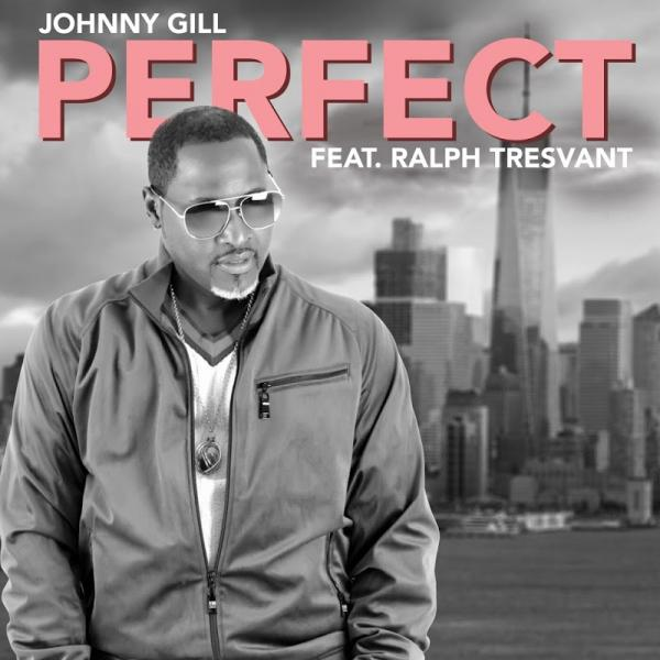 Johnny Gill Perfect feat Ralph Tresvant   2019