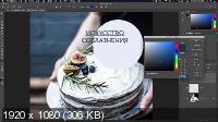 Adobe Photoshop СС. Инструменты дизайнера. Видеокурс (2019)