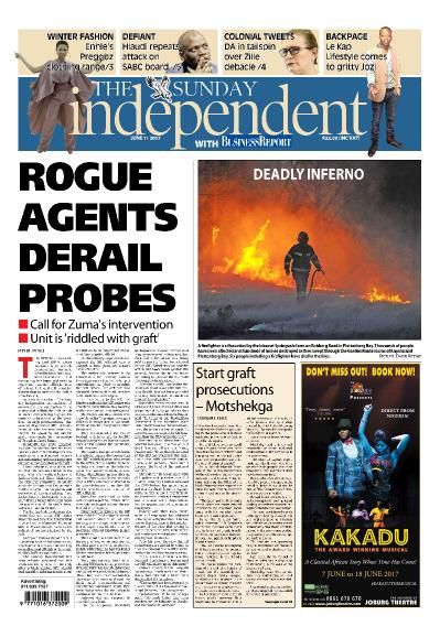 The Sunday Independent  June 11 (2017)