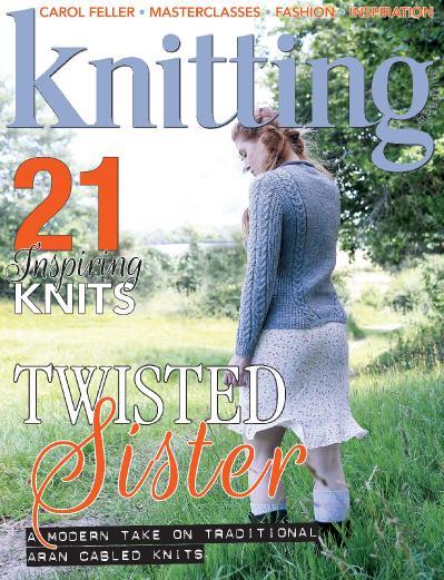 Knitting  November (2017)