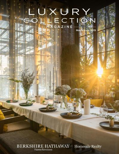 Luxury Collection   March (2019)