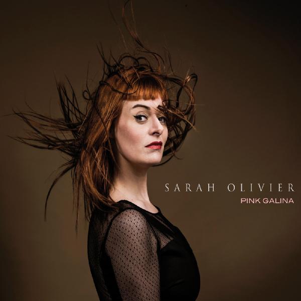 Sarah Olivier   Pink Galina (2013)
