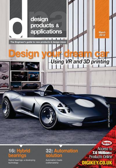 design products & applications   March (2019)