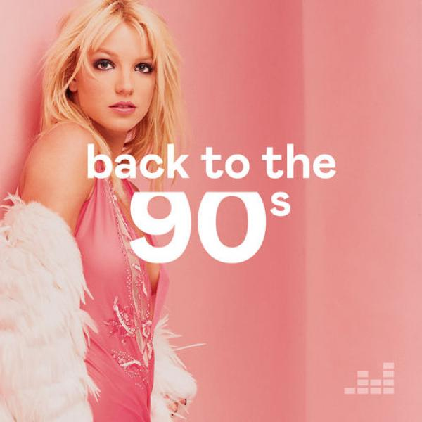 VA   Back to the 90s (2019)