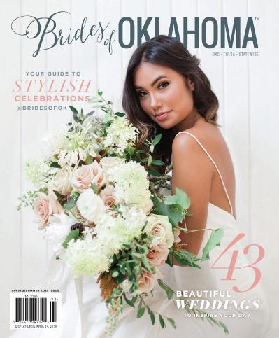 Brides of Oklahoma   Spring Summer (2019)
