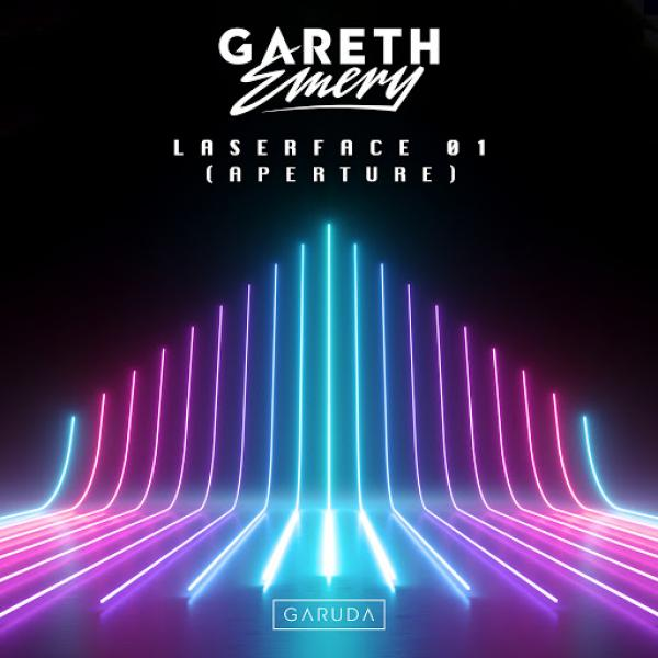 Gareth Emery   Laserface 01 Aperture   (2019)