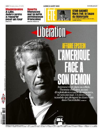 Liberation   2019 08 12