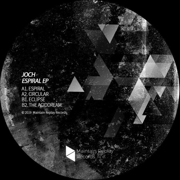 Joch Espiral MT356D (2019)