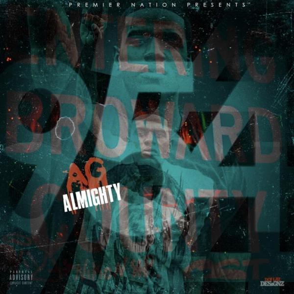 AG Almighty 954  (2018)