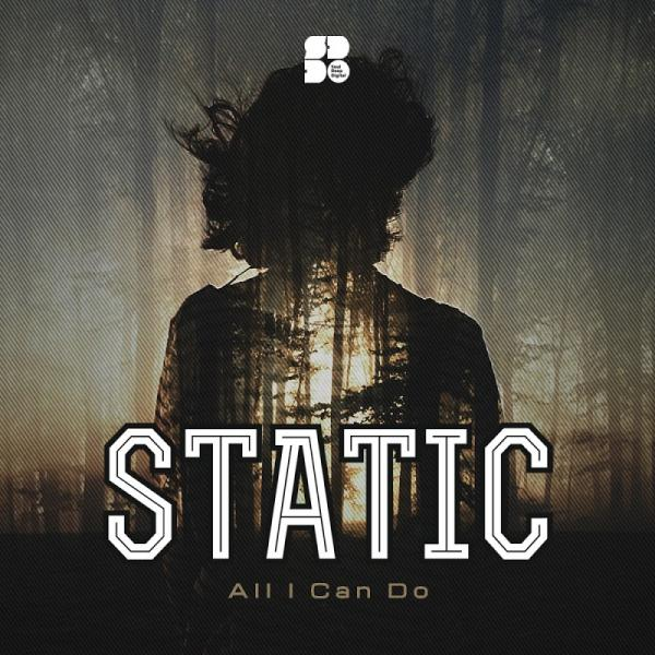 Static All I Can Do SDD176  (2019)