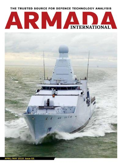 Armada International   April May (2019)