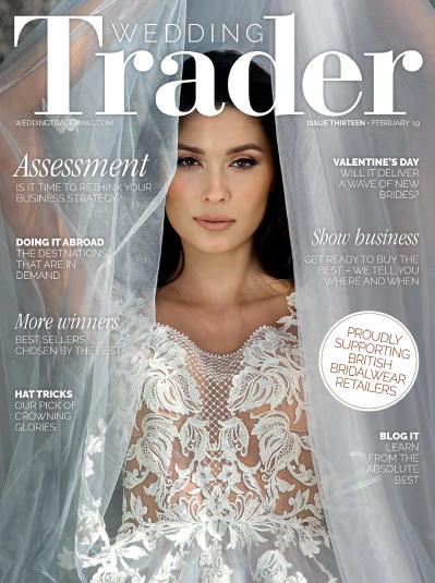 Wedding Trader   February (2019)