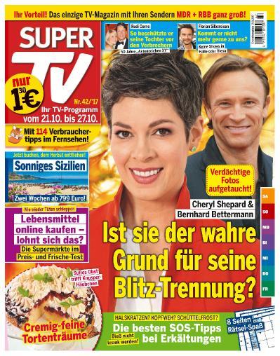 Super TV  12 Oktober (2017)