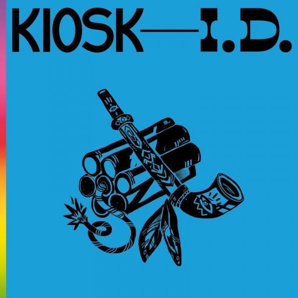 VA Kiosk I D  KIOSKID001  (2019)