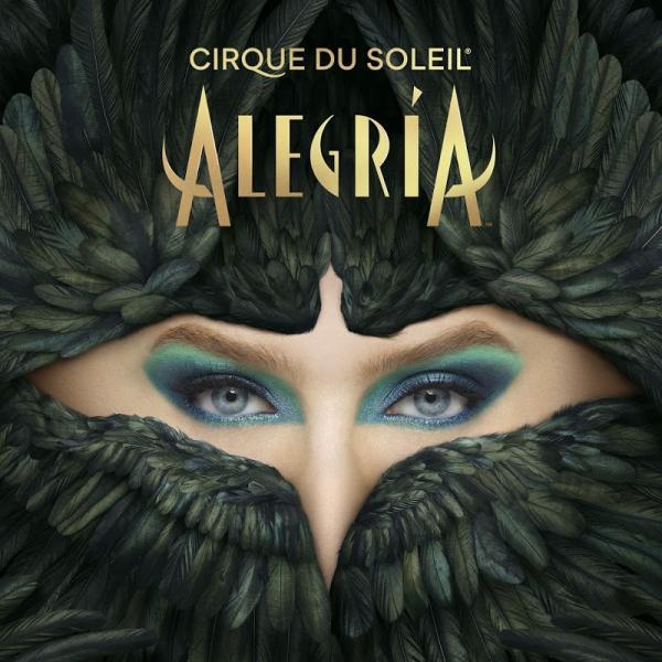 Cirque du Soleil Alegria   (2019)