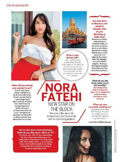 Femina India   September 24 (2018)