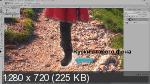 Обтравка. Способы и методы (1-2 части) (2019) HDRip