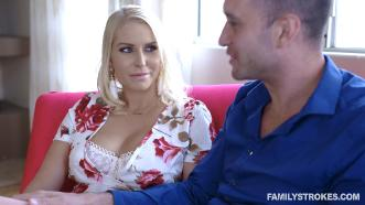 Vanessa Cage (Blonde Hair, Blue Eyes, Tight MILF Pussy...) [1080p]