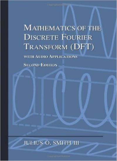 Mathematics of the Discrete Fourier Transform