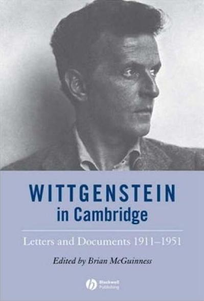 Wittgenstein in Cambridge 4th Edition