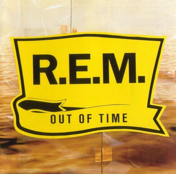 R E M    Out Of Time (1991) (by emi)
