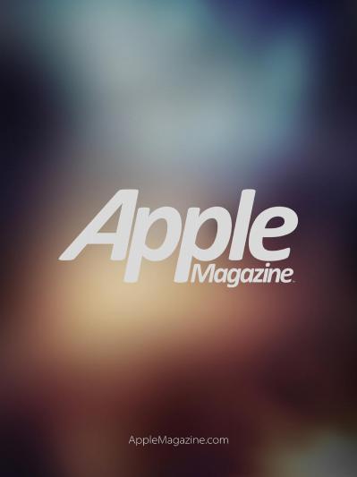 AppleMagazine   December 07 (2018)