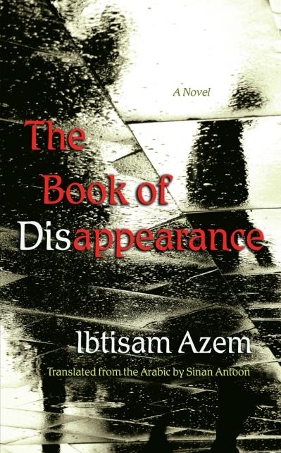 The Book of Disappearance A Novel
