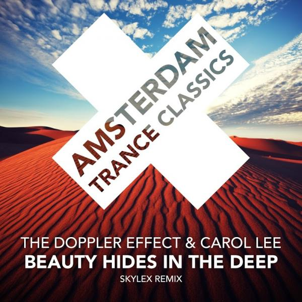 The Doppler Effect and Carol Lee Beauty Hides In The Deep Skylex Remix ATC022  (20...