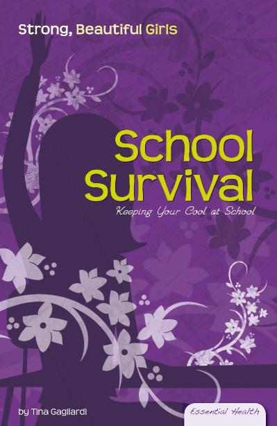School Survival Keeping Your Cool at Schoo
