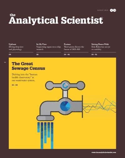 The Analytical Scientist   August (2019)