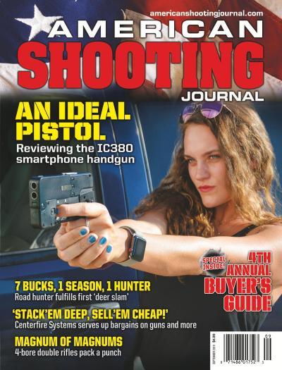 American Shooting Journal - September (2019)