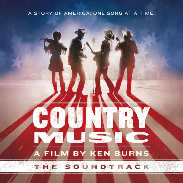 Various Artists - Country Music - A Film by Ken Burns (The Soundtrack) Deluxe (2019)