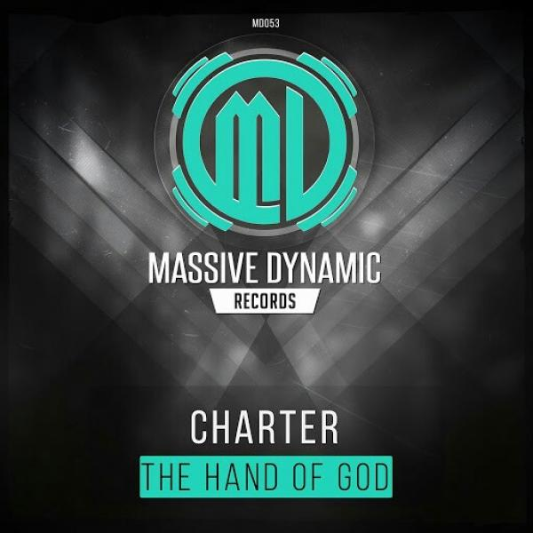 Charter   The Hand Of God MD053  (2019)