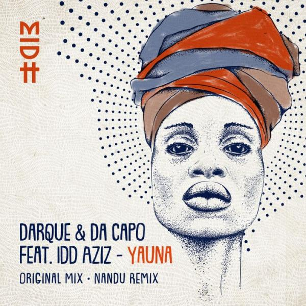 Traxsource Essential Afro House (26th Aug (2019))