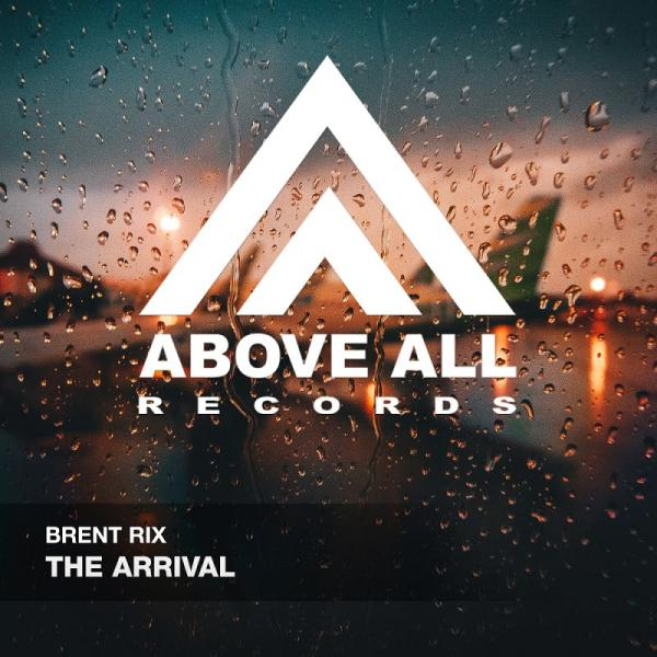 Brent Rix The Arrival AAR184  (2019)