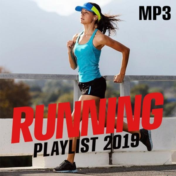 Running Playlist (2019)