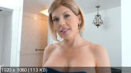 Amber Chase - Mom Has A Date [1080p]