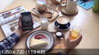Инста-марафон по созданию красивых кадров на смартфон (2019) HDRip