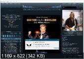 foobar2000 DarkOne Portable 1.5 Beta 14 + Radio500 + Video FoxxApp