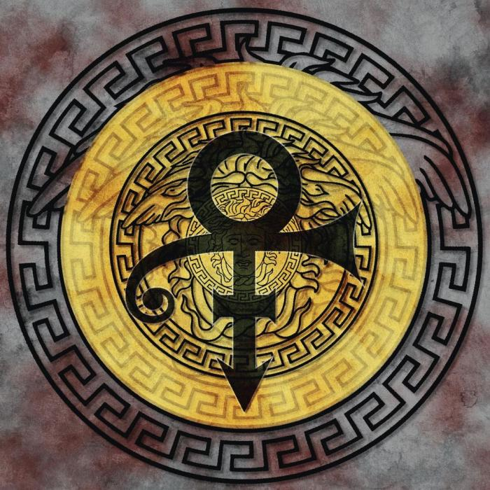 Prince - The VERSACE Experience (PRELU 2 GOLD) (2019)