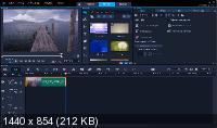 Corel VideoStudio Ultimate 2019 22.3.0.439 + Rus + Content