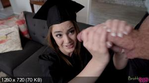 Kenzie Madison - Graduation Day [720p]
