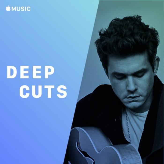 John Mayer   John Mayer Deep Cuts (2019)