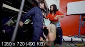 Gabbie Carter, Kailani Kai (MILF, Teen Fuck Car Man / 15.09.19) [720p]