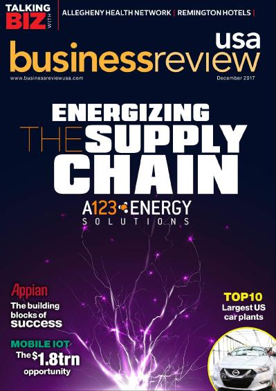 Business Review USA  December (2017)