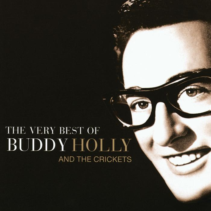 Buddy Holly   The Very Best Of Buddy Holly And The Crickets (2019)