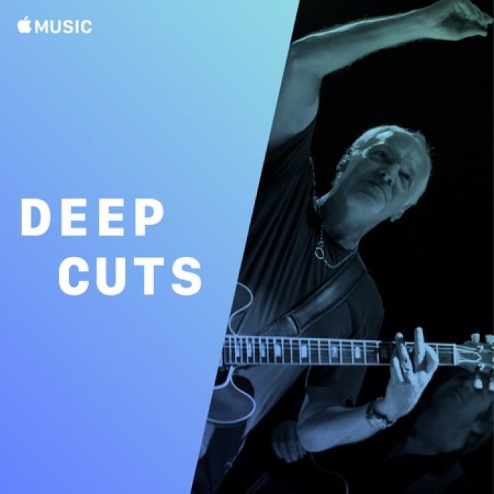 Peter Fr&ton   Peter Fr&ton Deep Cuts (2019)