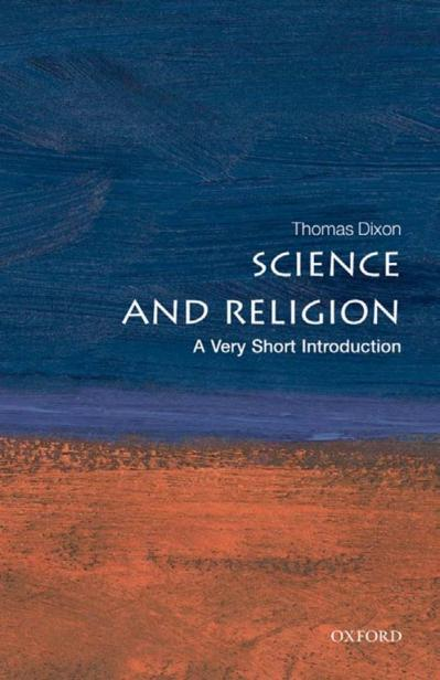 Science and Religion A Very Short Introduction