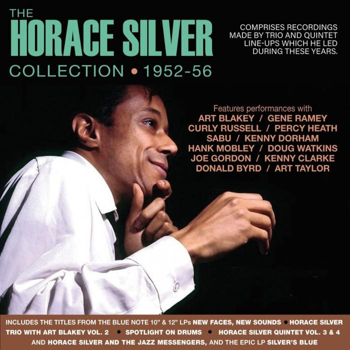 Horace Silver - The Horace Silver Collection 1952 56 (2019)